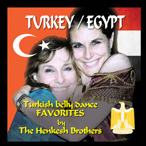 Turkey Egypt